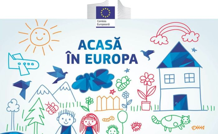 Comisia Europeană, cartea şi cetăţenii-cititori